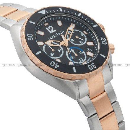 Zegarek Męski Nautica NAPNWP006