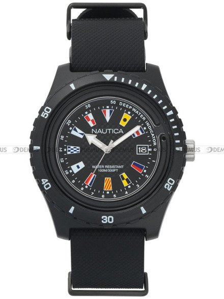 Zegarek Męski Nautica Surfside NAPSRF001