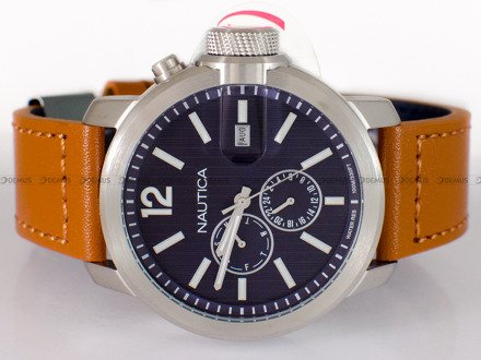 Zegarek Męski Nautica Sydney Multi NAPSYD014