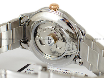 Zegarek Męski Orient Automatic RA-AC0004S10B
