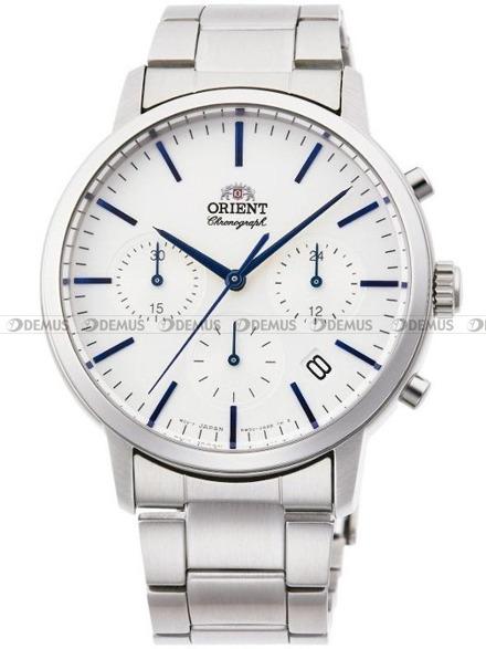 Zegarek Męski Orient RA-KV0302S10B