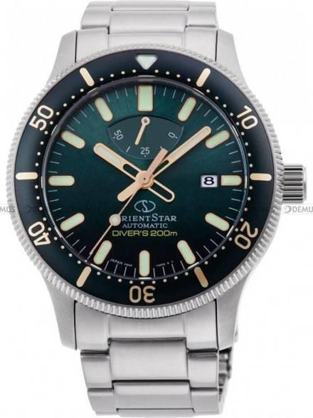 Zegarek Męski OrientStar Diver RE-AU0307E00B