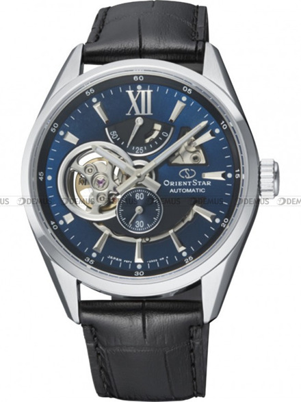 Zegarek Męski OrientStar RE-AV0005L00B