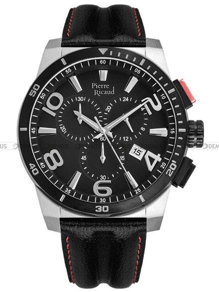 Zegarek Męski Pierre Ricaud P60016.Y254CH