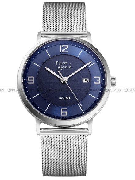Zegarek Męski Pierre Ricaud P60023.5155Q