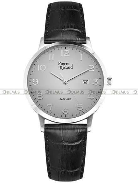 Zegarek Męski Pierre Ricaud P91022.5227Q