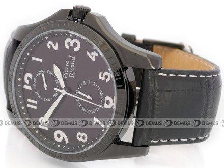 Zegarek Męski Pierre Ricaud P91071.B224QF