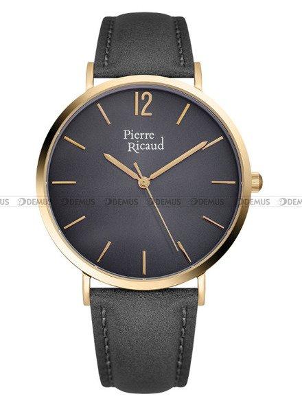 Zegarek Męski Pierre Ricaud P91078.1G57Q