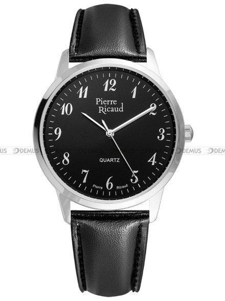 Zegarek Męski Pierre Ricaud P91090.5224Q