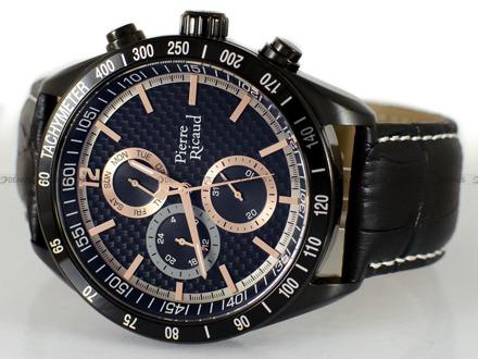 Zegarek Męski Pierre Ricaud P97224.B2R4QF