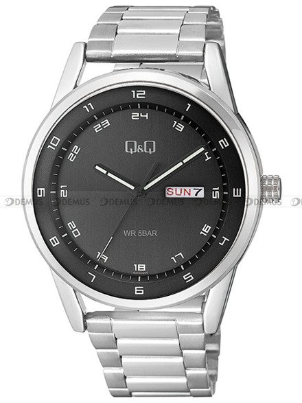 Zegarek Męski Q&Q A210J205Y A210-205