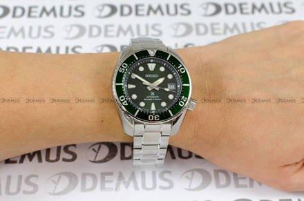 Zegarek Męski Seiko Prospex Diver Sumo SPB103J1
