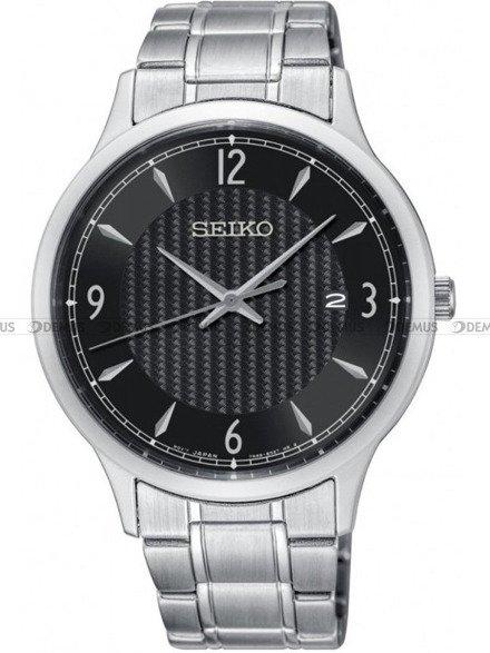 Zegarek Męski Seiko SGEH81P1
