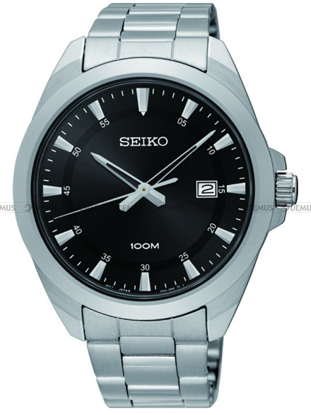Zegarek Męski Seiko SUR209P1