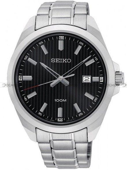 Zegarek Męski Seiko SUR277P1