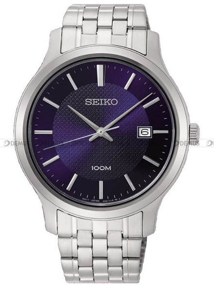 Zegarek Męski Seiko SUR291P1