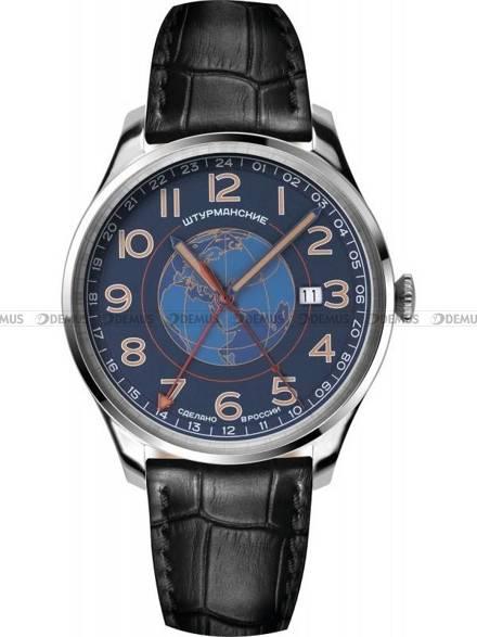 Zegarek Męski Sturmanskie Heritage Sputnik GMT 51524-1071662
