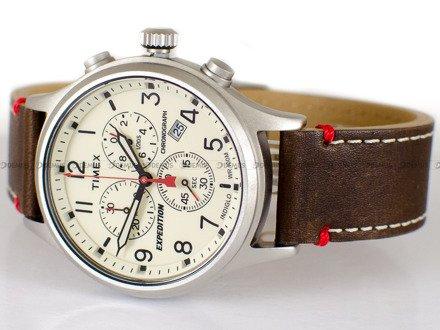 Zegarek Męski Timex Chronograph TW4B04300