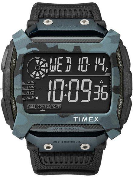 Zegarek Męski Timex Command TW5M18200