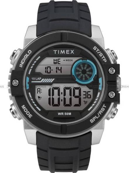 Zegarek Męski Timex DGTL TW5M34600