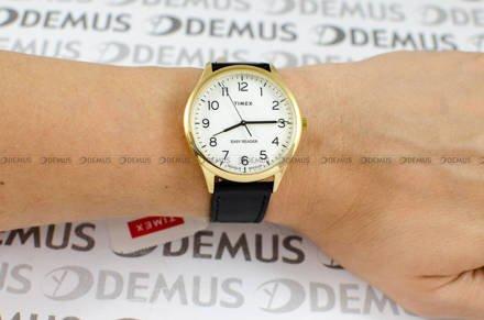 Zegarek Męski Timex Easy Reader Gen1 TW2U22200