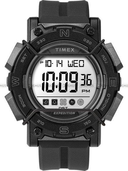 Zegarek Męski Timex Expedition TW4B18100