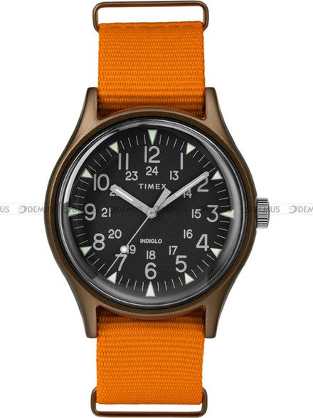 Zegarek Męski Timex MK1 TW2T10200