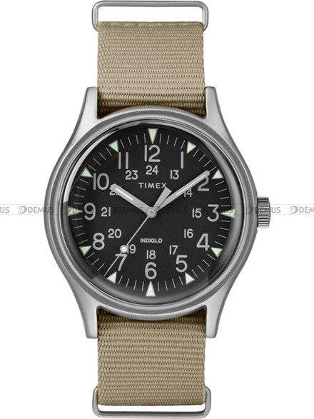 Zegarek Męski Timex MK1 TW2T10300
