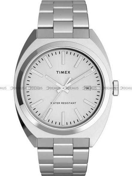 Zegarek Męski Timex Milano XL TW2U15600