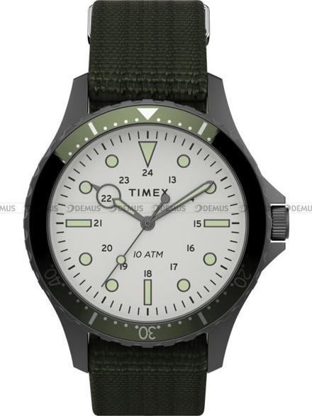 Zegarek Męski Timex Navi XL TW2T75500