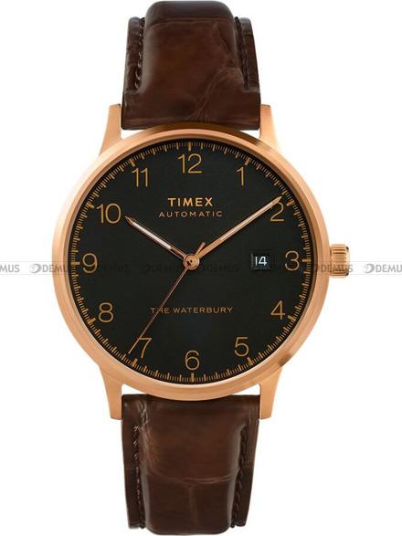 Zegarek Męski Timex Waterbury TW2T70100