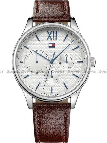 Zegarek Męski Tommy Hilfiger 1791418
