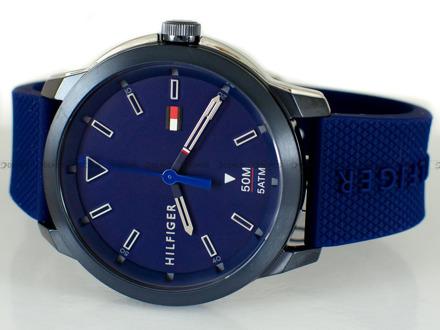 Zegarek Męski Tommy Hilfiger 1791621
