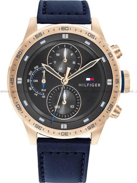 Zegarek Męski Tommy Hilfiger Trent 1791808