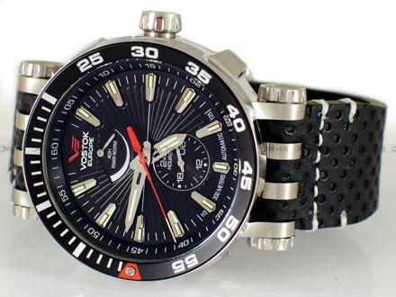 Zegarek Męski Vostok Energia YN84-575A538