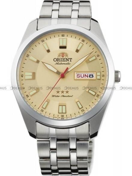 Zegarek Męski automatyczny Orient RA-AB0018G19B