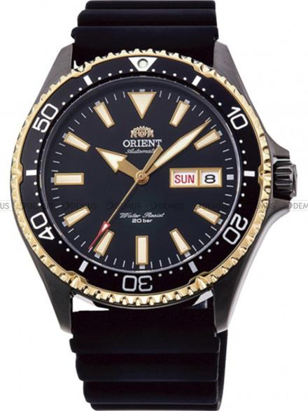 Zegarek Męski automatyczny Orient Ray Mako III RA-AA0005B19B
