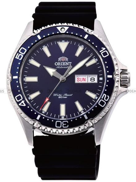 Zegarek Męski automatyczny Orient Ray Mako III RA-AA0006L19B