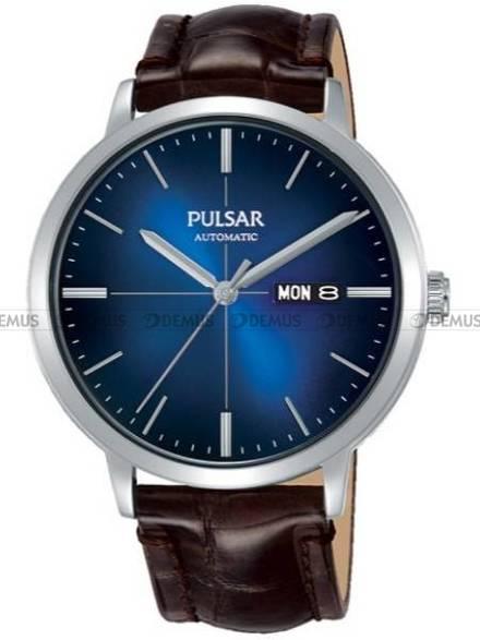Zegarek Męski automatyczny Pulsar PL4043X1F