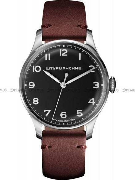 Zegarek Męski mechaniczny Sturmanskie Gagarin 2609-3751484 BRS - Limitowana edycja