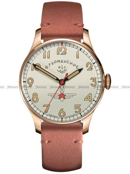Zegarek Męski mechaniczny Sturmanskie Gagarin 2609-3759470 - Limitowana edycja