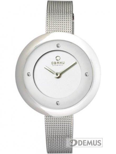 Zegarek Obaku V162LXCIMC