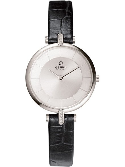 Zegarek Obaku V168LECIRB