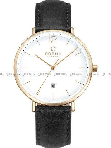 Zegarek Obaku V181GDGWRB