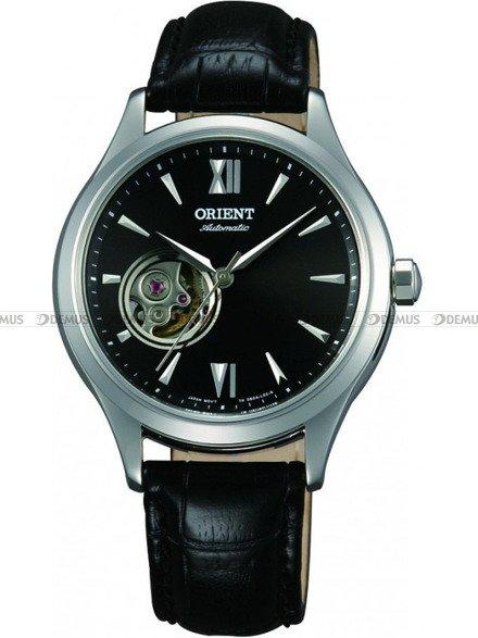 Zegarek Orient Classic Automatic FDB0A004B0 damski na skórzanym pasku