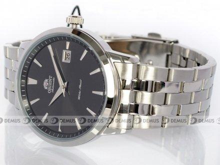 Zegarek Orient Classic Automatic FER27009B0 męski na stalowej bransolecie