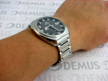 Zegarek Orient Mens Fashion FUG1U003A9