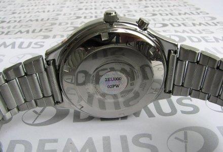 Zegarek Orient Multi-year Calendar FEU00002CW