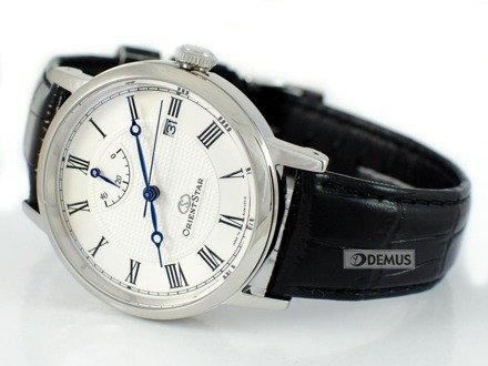 Zegarek OrientStar SEL09004W0