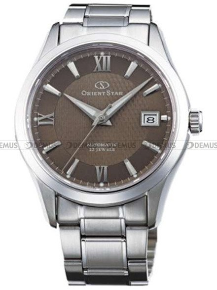 Zegarek OrientStar WZ0031AC